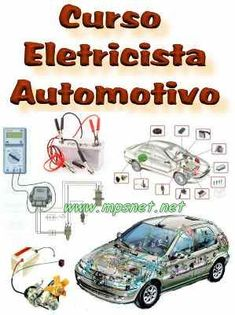 Basic Electrical Wiring, Electrical Circuit Diagram, Electrical Engineering, Electric Motor For Car, Electric Cars, Car Ecu, Mechanical Engineering Design, Computer Basics, Electrical Installation