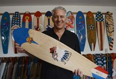 Mike Maloney, founder of Denver's KOTA Longboards, won the $150,000 Mission Main Street Grant from JPMorgan Chase and Google, which celebrates small busin