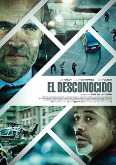 El desconocido (2015), Dani de la Torre.