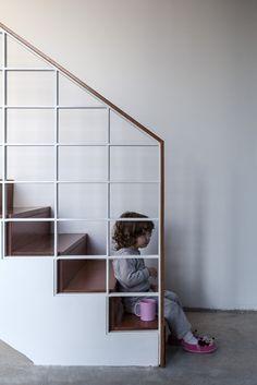 Gallery of House with Bricks / Martín Aloras - 25