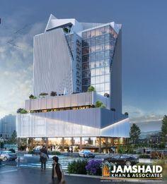Marina Bay Sands, Facade, Building, Travel, Design, Viajes, Buildings, Facades