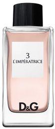 D&G Collection 3 L'Impératrice EdT 100 ml