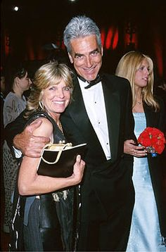 Sam Elliot and Katherine Ross met in 1978, were married on May 1, 1984 and have been together ever since.