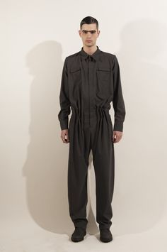 Digitaria's AW2012/13 collection. Men must love the overalls.     http://digitaria.gr/?cat=11