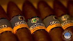 Cohiba Cigars – Best 5 Cuban Flavors For Sale