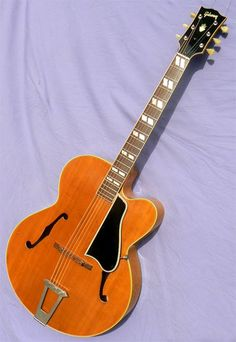 1950 Gibson L-7CN