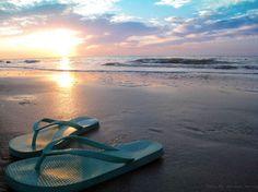 Hilton Head Island, South Carolina. First time seeing the beach. Thanks to my beautiful friend (Madison White).