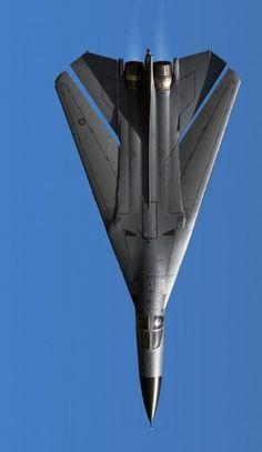 FB-111C (possibly a G model) Aardvark, No. 82 Wing – RAAF Base Amberley, Royal…
