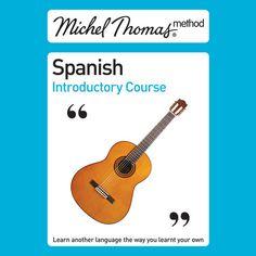 Michel Thomas Method: Spanish Introductory Course (Unabridged)...: Michel Thomas Method: Spanish Introductory Course… #Languages