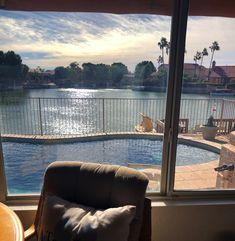 Lake View, Windows, Ramen, Window