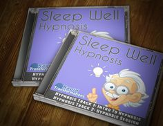 Sleep Well Hypnosis MP3 $8.00