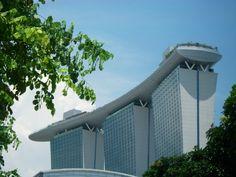 Singapour !!