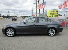 2007 BMW 3 Series | #GaryMotorsInc #NJ #Lodi #BMW #Inventory