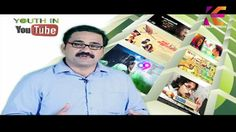 """Youth in YouTube"" in Kerala Express TV (Promo)"