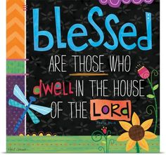 Peace - House Blessing - Holli Conger
