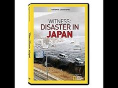Kataklizm w Japonii oczami świadków. Lektor pl