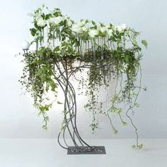 Resultado de imagen para floral design structures