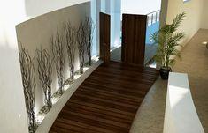 Inspirational Space | Modern Zen Architecture, Phuket Architect, Contemporary Interior Spain image