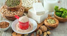 Τραπέζι Καθαράς Δευτέρας με Ποικιλία Γεύσεων. Παραδοσιακές & Νηστίσιμες Συνταγές | womanoclock.gr Dairy, Cheese, Cookies, Food, Crack Crackers, Biscuits, Essen, Meals, Cookie Recipes
