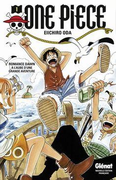 One Piece - Édition originale Tome 1