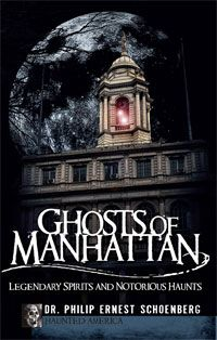 The Ghosts of New York