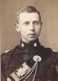 Erbprinz Alfred von Sachsen-Coburg-Gotha