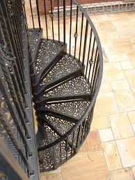 Image result for external metal staircase