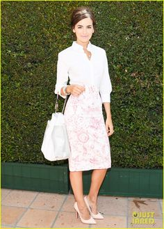 carolina herrera luncheon 14