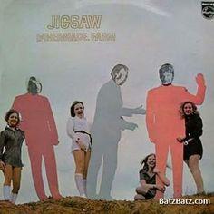 Jigsaw - Letherslade Farm