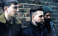 Ahead of their debut headline performances at the Reading and Leeds Festivals,   White Lies perform an acoustic version of their song Change, taken from   their third album Big TV. Great stuff.