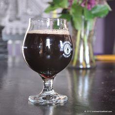 "Award winning blackberry stout recipe, ""The Bearded Lady""   Love Beer, Love Food"