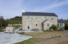 win a week in a stylish Scillonian cottage