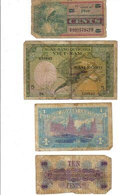 Vietnam -- 1968 - 1969