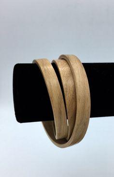Wood Bangle - Bent Wood Bracelet - Handmade Bangles - Eco Bracelet - Natural Wood Bangle - One Of A Kind - Wooden Bracelet -Boho Bangle Wood Bracelet, Bangle Bracelets, Bangles, Bent Wood, Handmade Bracelets, Natural Wood, Boho, Product Design, Gifts