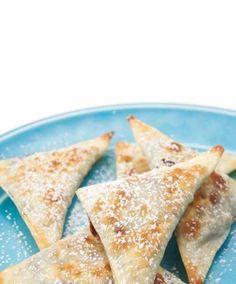Nutella Ravioli Cookies ~ Delicious Food Recipes | Desserts ...