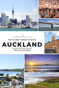 """Auckland"""