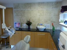 Inside the Perfect Smile Studios Perfect Smile, Cosmetic Dentistry, Studios