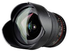 Samyang 10mm f/2.8