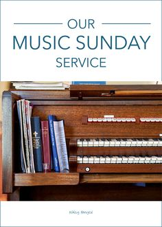 Our Music Sunday Ser