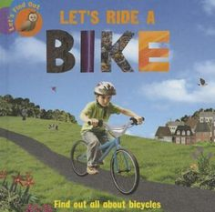 """Discusses uses of bicycles, how bikes are made and designed, and bicycle safety and riding tips""--"