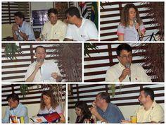 Rotary Club de Indaiatuba Cocaes: 17ª REUNIÃO DO ROTARY CLUBE DE INDAIATUBA COCAES