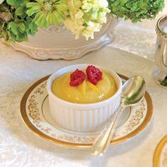 Our Favorite Lemon Curd