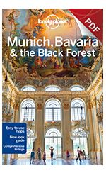 Munich, Bavaria & the Black Forest - Bavaria (PDF Chapter) Lonely Planet