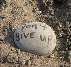 Don't Give Up - Love is All There Is  http://lorimoreno.com/don%E2%80%99t-give-love-all-there
