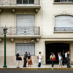 With wrought iron like that you must be Recoleta... by our photog heart-throb https://www.facebook.com/zonviphoto #baculturalconcierge #beso #chau