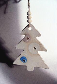 Christmas Tree Hanging £6.00