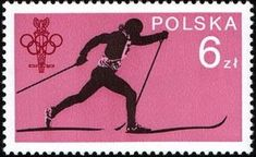 Sello: Cross-country skiing (Polonia) (60 years Polish Olympic Committee) Mi:PL 2614,Sn:PL 2325,Yt:PL 2438,AFA:PL 2499,Pol:PL 2467. Buy, sell, trade and exchange collectibles easily with Colnect collectors community. Solo Colnect empareja automáticamente los objetos de colección que deseas con los objetos de colección que los coleccionistas ofrecen para venta o intercambio. El Club de coleccionistas de Colnect revoluciona tu experiencia como coleccionista! Olympic Committee, Cross Country Skiing, Olympics, Postage Stamps, Europe, Club, Sport, Stamps, Objects