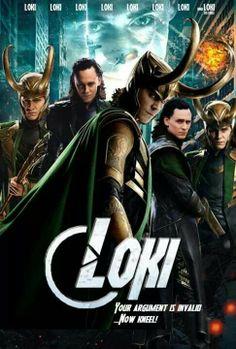 Loki ~ All Loki