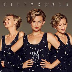 Stine Bramsen-Fiftyseven