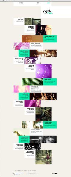 OKENT FILMS - AP303 ESTUDIO MULTIDISCIPLINAR DE DESIGN